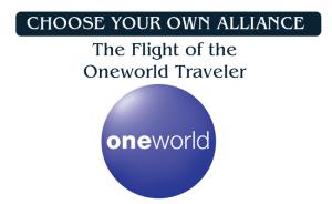Oneworld: International AA Award Tips, Tricks and Tools