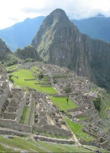 Reader Help: Booking to Machu Picchu & the Galapagos Islands