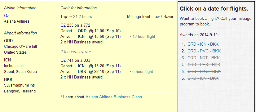 How To Book Award Travel On United With Specific Layover