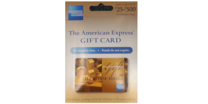 Quick Deal: Save $15 on Amex GC and get 4x Fuel Points!