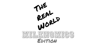 Extending Milenomics Lessons Into the Real World