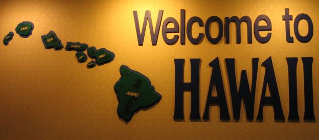 Hawaii Title