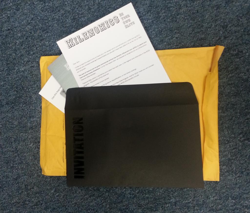 BYOE Package 2