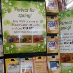 Quick Deal: Get Paid to Buy Miles at Safeway 3/26-4/22