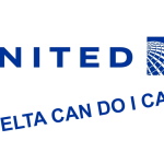 United Copies Delta, To Go Revenue Based on Accrual in 2015