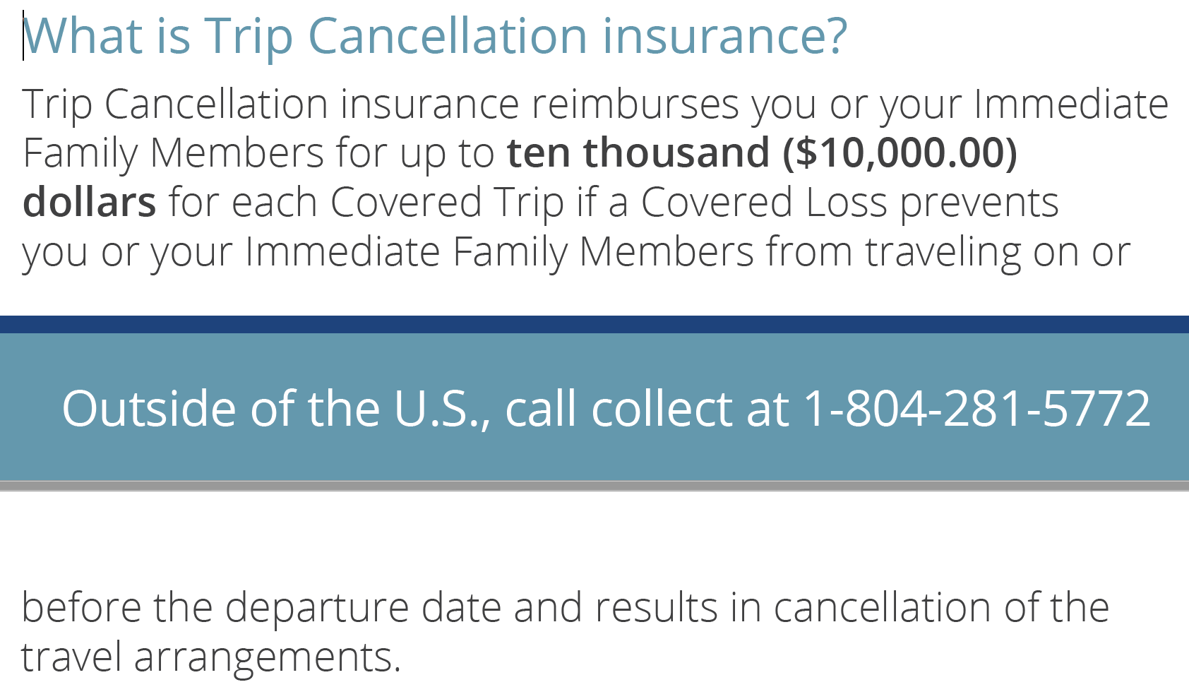 Using Chase Sapphire Reserve Travel Insurance Benefits In Real Life – milenomics