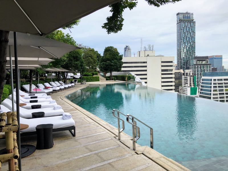 park hyatt hotel review