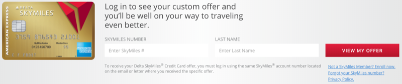 amex delta no lifetime language