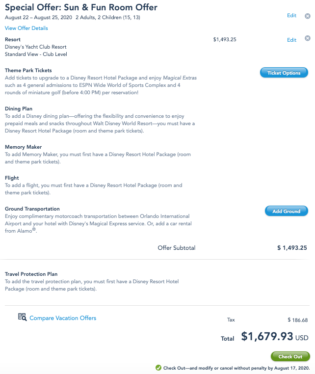 hotels.com price match review